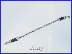 Genuine Gucci wallet chain leather mens good condition
