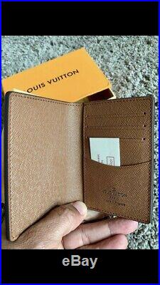 Louis Vuitton Mens Wallet BRAND NEW (Brown, Perfect Condition)