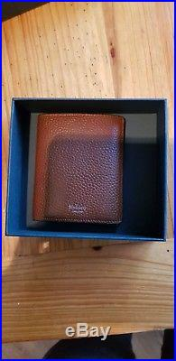 Mens mulberry wallet