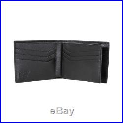 Montblanc 4810 Westside Men's Small Leather Wallet 12CC 114691