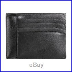 Montblanc Meisterstuck Men's Small Leather Pocket 4CC With ID Card Holder 2665