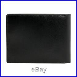 Montblanc Meisterstuck Men's Small Leather Wallet 14548