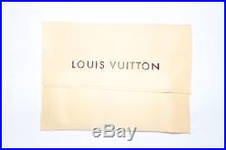 New Louis Vuitton X Supreme Card Holder wallet red EPI leather LV porte carte