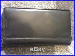 Oakley Wallet Large Leather Original Collector's Item