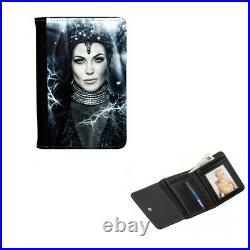 Once Upon A Time, Regina, Mens & Ladies Imitation leather Wallet / Purse