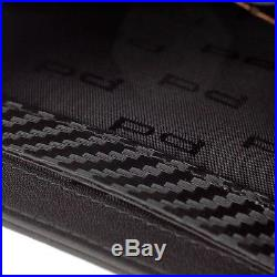 Porsche Design Wallet 4090000217 Black Leather Best Gift Genuine New
