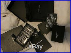 Saint Laurent YSL Zipper Wallet