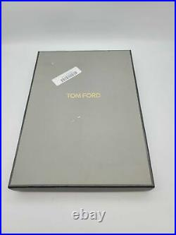 Tom Ford Mens Leather Wallet, Fits 2013 iPad Air